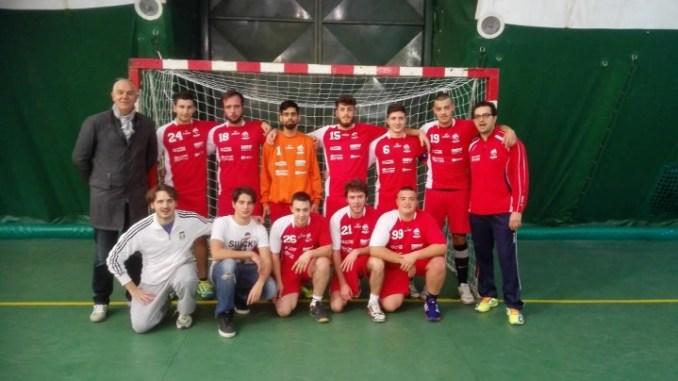 Asalb Bastia U20, buona la prima