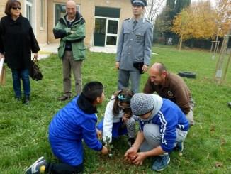 Bambini amici dell'ambiente all'Istituto Comprensivo di Bastia1
