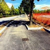 La giunta approva il progetto esecutivo della pista ciclabile di Cipresso