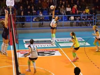 School Volley Bastia a Macerata per confermarsi