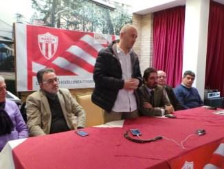 ACD Bastia 1924 è cominciata l'era del presidente Sandro Mammoli
