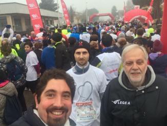 Invernalissima 2015, la più famosa mezza maratona del Centro Italia