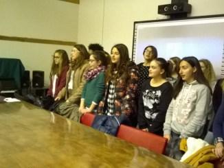 """Open Day, IcBastia1, la Scuola Media si presenta Paola Lungarotti: """"La scuola è un contesto che va vissuto dove si vive"""""""