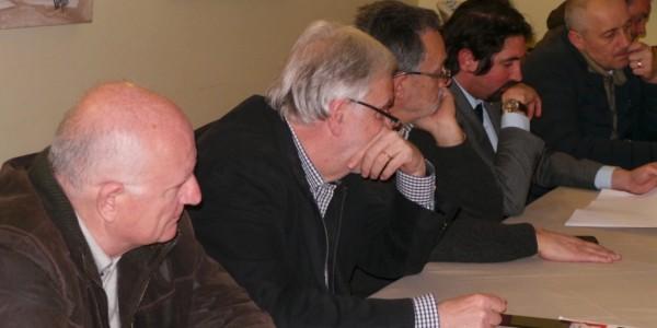 Conferenza stampa ACD Bastia 1929 la villa (5)
