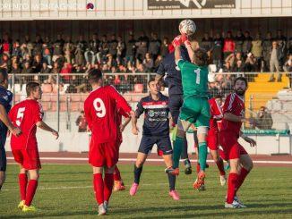 Bastia in trasferta contro il Villabiagio, terza forza del campionato