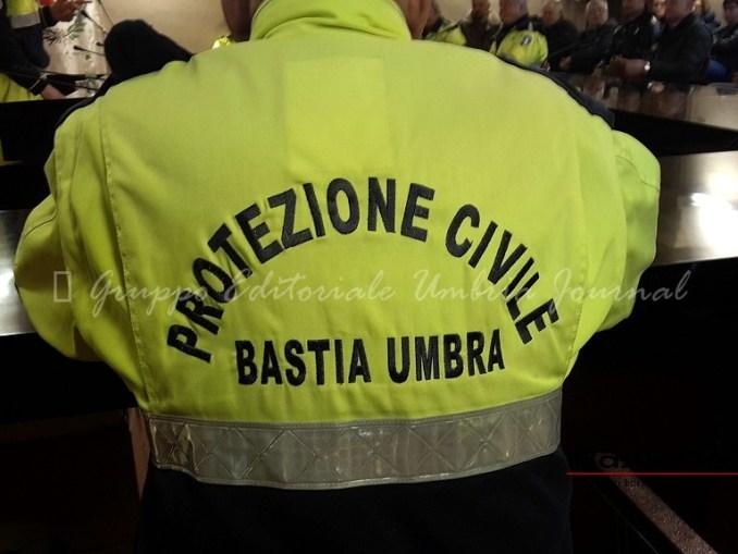 Premio San Michele d'Oro Gruppo comunale Protezione civile