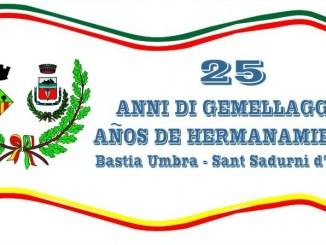 I 25 anni del Gemellaggio tra Bastia e Sant Sadurnì d'Anoia