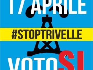 M5s Bastia, stop trivelle, punto informativo sul referendum del 17 aprile