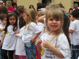 Festival della Scuola nel Centro storico di Bastia Umbra