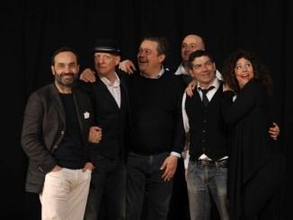 LibraMusica, Piccole Invenzioni Tour ad AcousticRoccaFestival