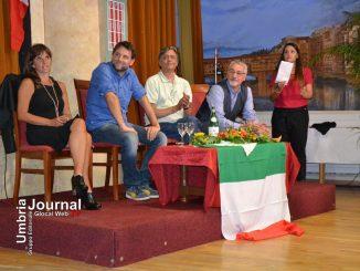 Losanna, A Luigi Ballerini il Premio Fenice-Europa