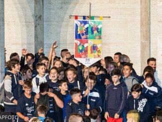 Palio de San Michele Bastia, Portella domina il Mini Palio, sale la febbre per la Lizza
