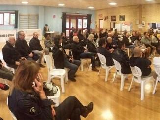 Il Movimento 5 Stelle bacchetta Giulietti segretario Pd di Bastia Umbra