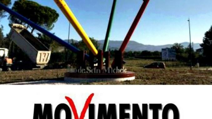 """Movimento 5 Stelle di Bastia: """"Più per i pali che per il Palio"""""""