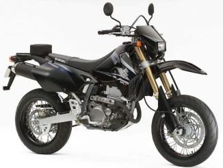 La Suzuki 400 che era stata rubata, grazie a Bastia Oggi, è stata ritrovata