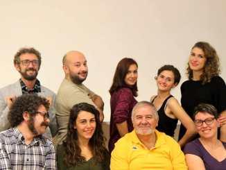 Il Caro Estinto a Bastia Umbra, commedia in due atti