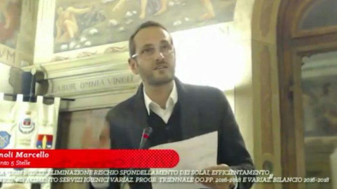 Consiglio Bastia, M5s, la gente non guarda le brutte trasmissioni