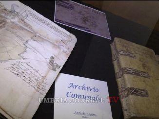 Catalogo Mostra Terre Bastie e ricordo di Edda Vetturini
