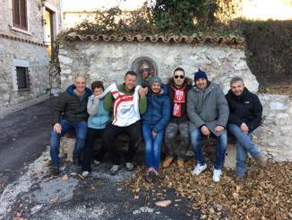 La solidarietà per i terremotati arriva anche dai tifosi del Bastia Calcio