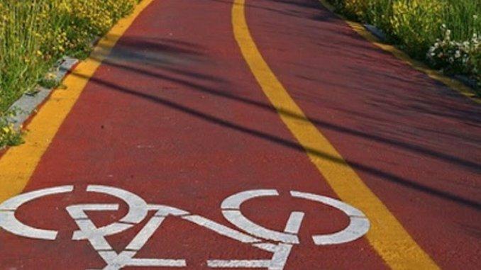 Pista ciclopedonalein via Cipresso, comune Bastia ha ottenuto il finanziamento