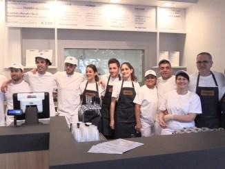 Gargotta aperto anche a pranzo, nuovo punto vendita in via delle Nazioni a Bastia Umbra [FOTO]
