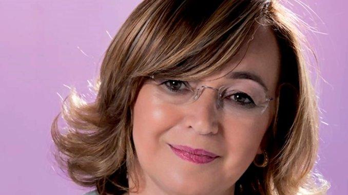Catia degli Esposti candidata a sindaco di Bastia Umbra con la Lega