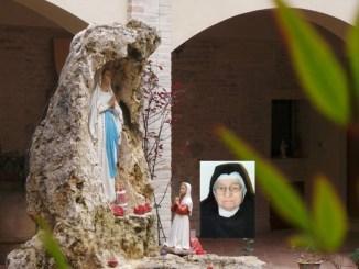 Morta Suor Geltrude Bartolucci, aveva 105 anni, è tornata alla casa del Padre