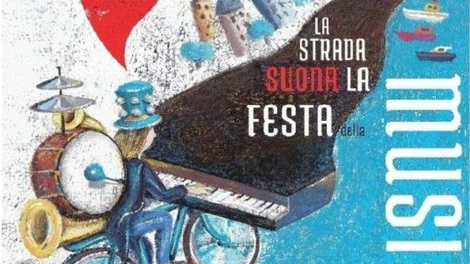 Festa europea della Musica, venerdì 30 giugno secondo ed ultimo concerto