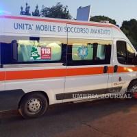 Calo positivi covid-19 a Bastia Umbra, da 373 a 369, ma c'è un morto