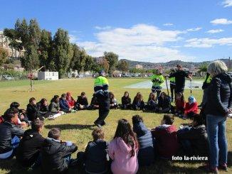 In preparazione Campo Scuola estivo per ragazzi by Protezione Civile Bastia Umbra