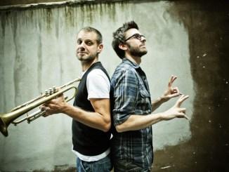 Fabrizio Bosso e Julian Oliver Mazzariello ad Acoustic Rocca Festival