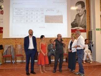 """Premio Fenice-Europa 2017, a Salvatore Basile il """"Romanzo Italiano per il Mondo"""""""