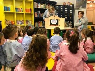 Ripartono le attività di promozione della Biblioteca Comunale di Bastia Umbra