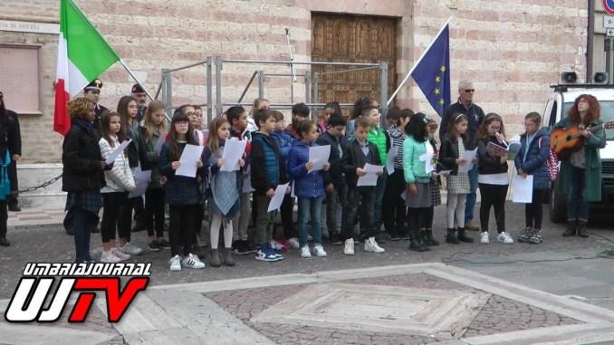 4 novembre, a Bastia la cerimonia del 99esimo anniversario della vittoria