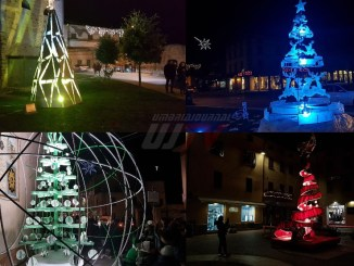 Natale a Bastia, Concorso Alberi Artistici, al via la terza edizione