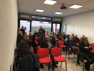 Inaugurata la nuova sede Cgil a Bastia Umbra