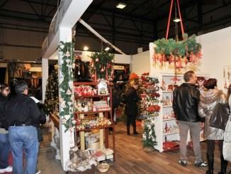 Tutto pronto per Natale è il nuovo Salone del Regalo debutta a Umbriafiere