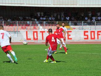 Petrignano Bastia 1924 2a giornata di Eccellenza umbra girone di ritorno