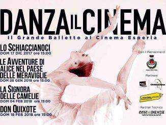Alice nel Paese delle Meraviglie la grande danza è al cinema Esperia