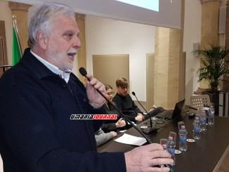 Insulti a Degli Esposti, Stefano Ansideri condanna parole e gesto