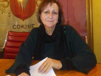 Paola Lungarotti è il nuovo Assessore alla Cultura e Politiche scolastiche