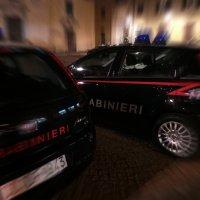 Scoperto mentre ruba, pesta a sangue imprenditore, carabinieri arrestano straniero