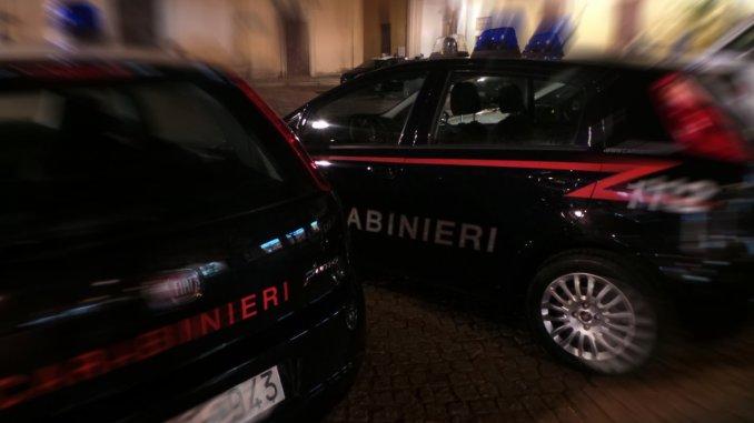 Arresto in serata a Bastia Umbra, in manette malvivente, per rapina