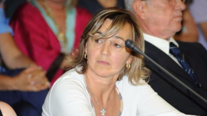 Revoca deleghe Catia Degli Esposti, dura replica al sindaco Ansideri
