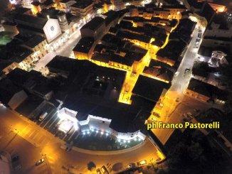 Esposizione delle Reliquie per la solennità dell'Ascensione a Bastia Umbra