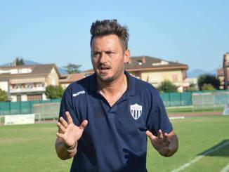 Bastia Calcio, allenatore Luca Grilli lascia la sua squadra e se ne va