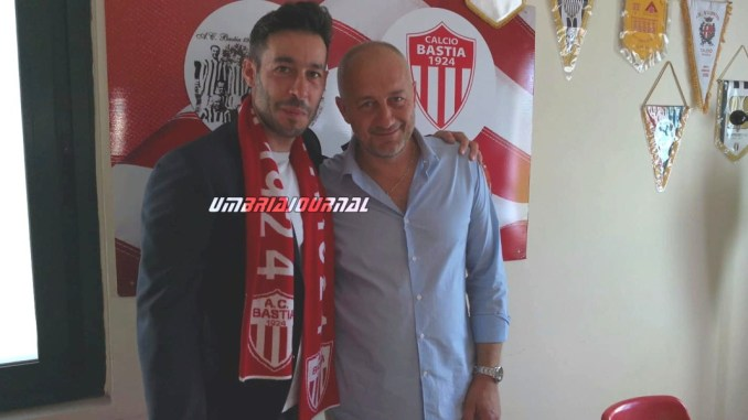 Bonura lascia la guida del Bastia Calcio, Mammoli cerca nuovo Mister
