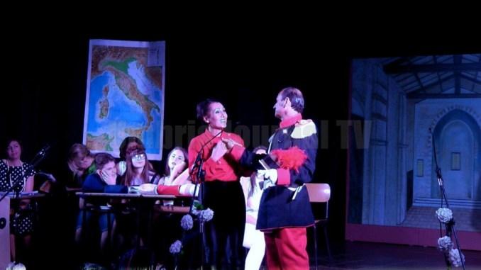 """Torna sul palcoscenico dell'Esperia la Commedia """"Oh Bastia!"""""""