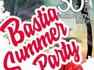 Bastia Summer Party, l'evento estivo di PaliOpen ed Avis Comunale