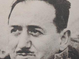 Ignazio Silone e il suo legame con Bastia Umbra, l'intitolazione di una via